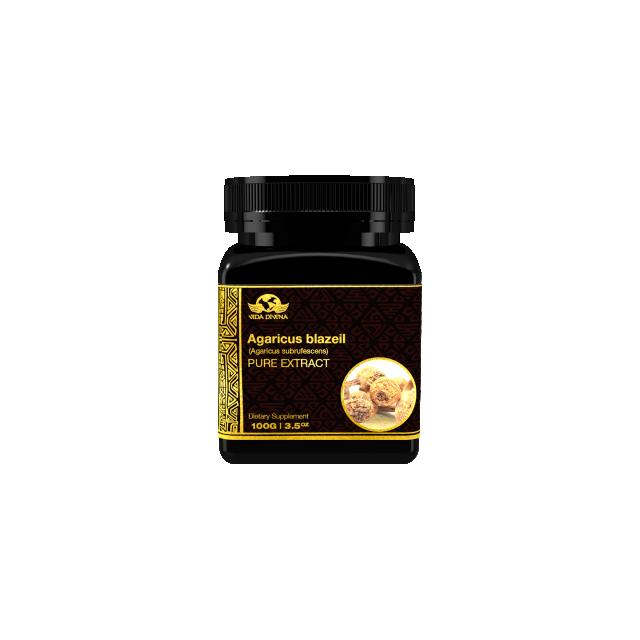 Agaricus blazei Extract